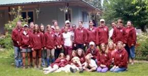 NPE Camp 2009